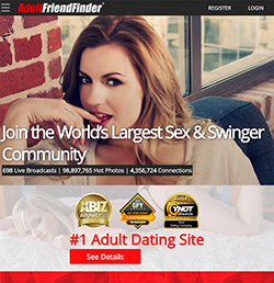 Adult dating sex sites