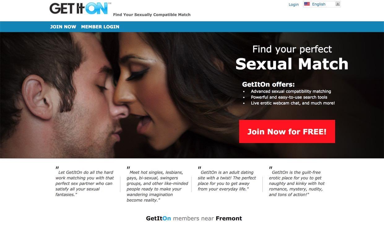 Free sexual encounter sites