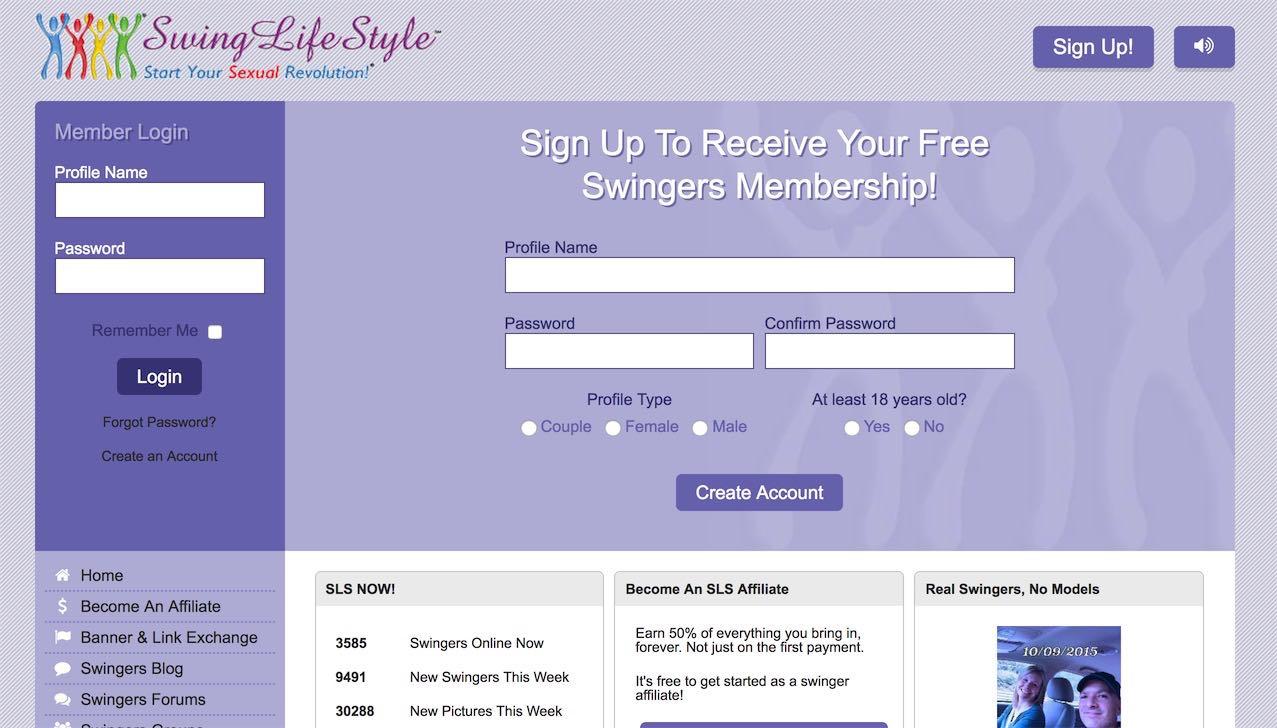 Swinglifestyle com review